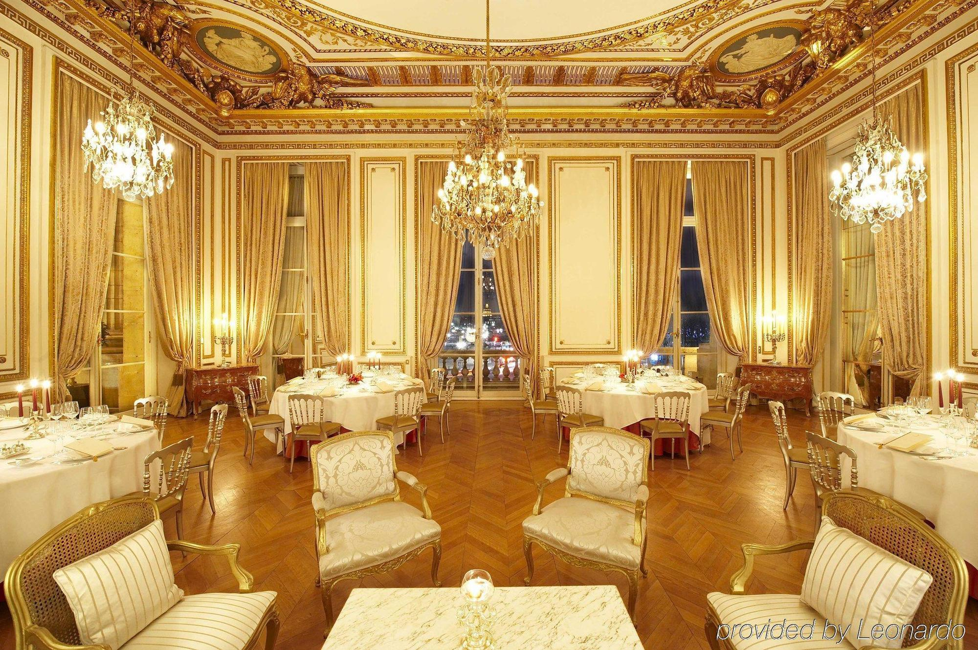 Hotel de crillon paris for Salon du design paris